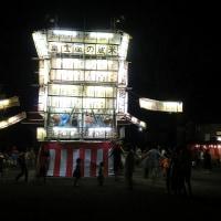 米沢の夏祭り2016 お盆の頃 ~ 盆踊り大会 ~