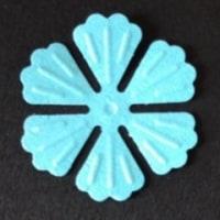 デコップの花のパンチ・フローラル<shopWA・ON>