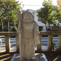 1/11御朱印巡り③