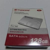 ThinkPade440をSSDに替えてみよう1