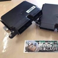 エボⅩ用MoTec m800OEM限定再生産分!!!