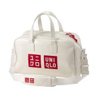 これは上級者向け……! ハイセンスすぎるユニクロのバッグにネットユーザー震撼