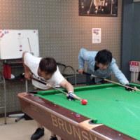 9月度松ポケハウストーナメント