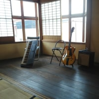 OHATA STUDIO ACOUSTIC JAZZ LIVE 7/17(日)