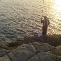 釣りクラブ釣り大会に参加!