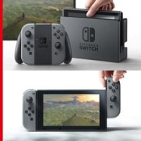 Nintendo Switchの第一報に思う・・・