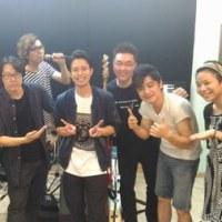 明日から、林部智史君のコンサートです。