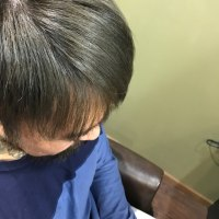 川越 美容室 kitaro ブリーチ+カラー