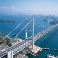 四国を結ぶ橋が多い理由