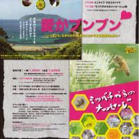 Wミツバチフェスティバル in小川町 4月23日