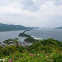 伊根の舟屋・彦根城・天橋立観光