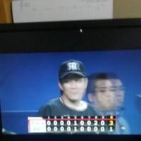 【阪神】中日に先勝!