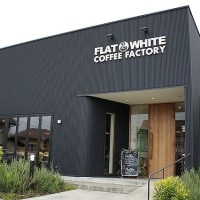 宮城(仙台) FLAT WHITE COFFEE FACTORY