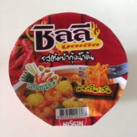 Chilli Noodle (Tom Yum Shrimp Creamy Soup Flavor)