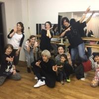 ハウスダンスWS☆レポート☆