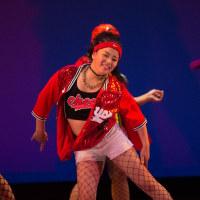 5年生 THE17TH ピンクチャイルド発表会 PINKCHILD DANCE FESTIVAL 第一部