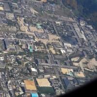 名張市〜天理市  空撮シリーズVol173