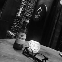 暑い日はお外でビール∩(´∀`)∩ワァイ♪<LOOP>