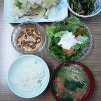 野菜もたっぷり減塩料理不名誉な日本一に…