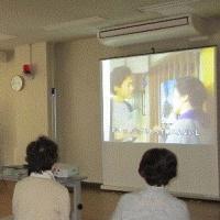 30年前のドラマから(映像ライブラリー)