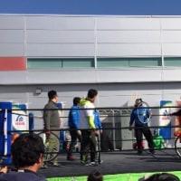 ママチャリグランプリ 2017