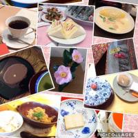 軽食&お茶