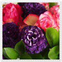 MIDORI FLOWERの花束