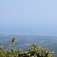 今年初の登山はカムイヌプリです。