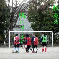 3462・サッカー練習