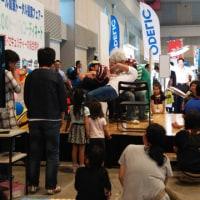 岡田電気産業㈱様のイベントに行ってきました♪