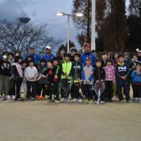 フレッシュテニス大会&テニスクリニック 終了