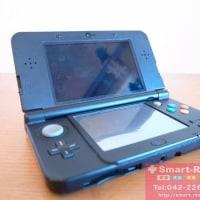 new3DS・Wii U gamepad・PSVita修理 Smart-Favo 御茶ノ水店