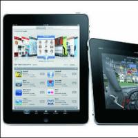 iPad?いいえ、EeePadです