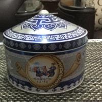 内蒙古のお土産