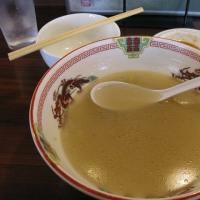 古久家の湯麺(たんめん)その2