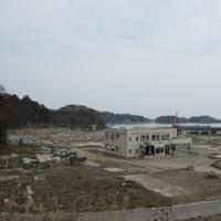 私の見た被災地その⑥南三陸町歌津駅