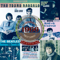 Top 50 Hits of 1966
