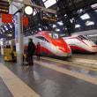 イタリア新幹線2