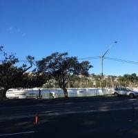 Road to Sydney marathon 6