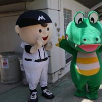 ウエスタン・リーグ公式戦 オリックス・バファローズVS阪神タイガース