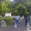 東勝山ラジオ体操