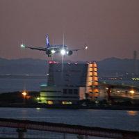 第812回  150‐600G2を羽田空港で使ってみた