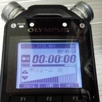 5Dで音を録る ヘッドアンプの代わりにPCMレコーダーLS-14を使う方法