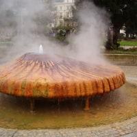 ヴィースバーデンの温泉☆