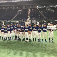 2017読売旗争奪関東少年野球大会 総合開会式