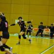全国ヤングバレー宮城県予選 女子チーム 第3位