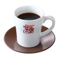 コーヒー派です。