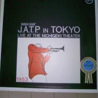 今週の一枚「JATP イン トーキョー」