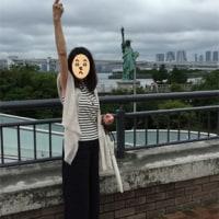東京~花柳流~お台場