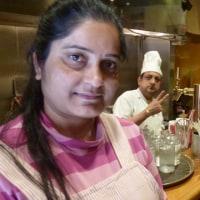 両国のインド料理店ジャイプル